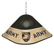 Army USMA Black Knights Game Table Light-Square-Black
