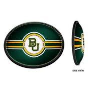 Baylor University Bears Slimline LED Team Spirit Wall Sign-Primary