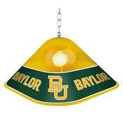 Baylor University Bears Game Table Light-Square