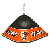 BGSU - Bowling Green State Falcons Game Table Light-Square-Primary Logo