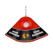 Chicago Blackhawks: Game Table Light