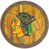 Chicago Blackhawks: