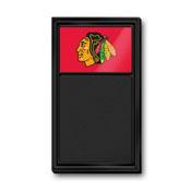 Chicago Blackhawks: Chalk Noteboard