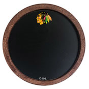 Chicago Blackhawks: Chalkbaord