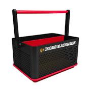 Chicago Blackhawks: Tailgate Caddy