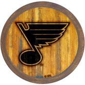 St. Louis Blues: Branded