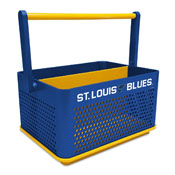 St. Louis Blues: Tailgate Caddy