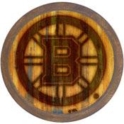 Boston Bruins: Branded