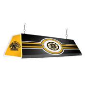 Boston Bruins: Edge Glow Pool Table Light