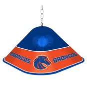 BSU - Boise State Broncos Game Table Light-Square-Blue