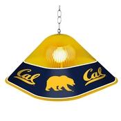 Cal Berkeley Golden Bears Game Table Light-Square
