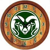 CSU - Colorado State Rams 20