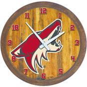 Arizona Coyotes: