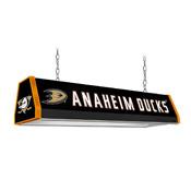 Anaheim Ducks: Standard Pool Table Light