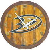 Anaheim Ducks: