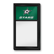 Dallas Stars: Dry Erase Noteboard