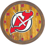 New Jersey Devils: