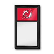 New Jersey Devils: Dry Erase Noteboard