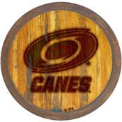 Carolina Hurricanes: Branded