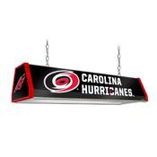 Carolina Hurricanes: Standard Pool Table Light