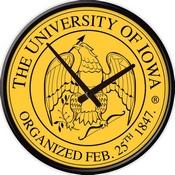 University of Iowa Hawkeyes 17