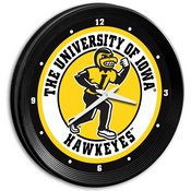 University of Iowa Hawkeyes 15