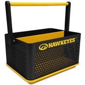 University of Iowa Hawkeyes Tailgate Caddy-Iowa