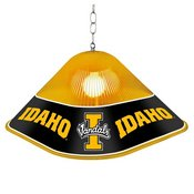 University of Idaho Vandals Game Table Light-Square