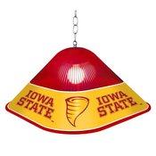 ISU Iowa State Cyclones Game Table Light-Square