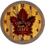 Toronto Maple Leaf: Branded