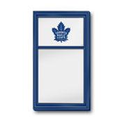 Toronto Maple Leaf: Dry Erase Noteboard