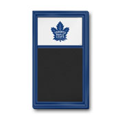 Toronto Maple Leaf: Chalk Noteboard