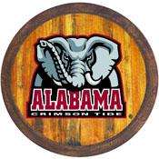 Alabama Crimson Tide: Al Logo -