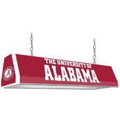 Alabama Crimson Tide: Standard Pool Table Light