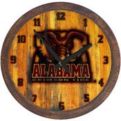 Alabama Crimson Tide: Al Logo - Branded