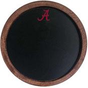 Alabama Crimson Tide: Chalkboard
