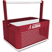Alabama Crimson Tide: Tailgate Caddy