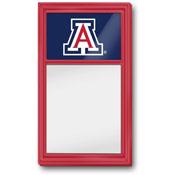 Arizona Wildcats: Dry Erase Note Board