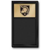 Army Black Knights: Athena's Helmet - Chalk Noteboard