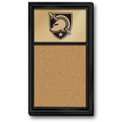 Army Black Knights: Athena's Helmet - Cork Noteboard