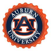 Auburn Tigers: Bottle Cap Wall Sign