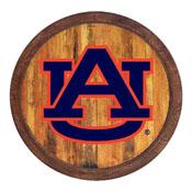 Auburn Tigers: Logo -