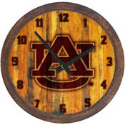 Auburn Tigers: Logo - Branded