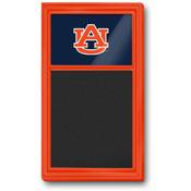 Auburn Tigers: Chalk Note Board