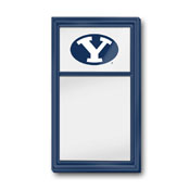 BYU Cougars: Dry Erase Note Board