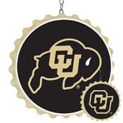 Colorado Buffaloes: Bottle Cap Dangler