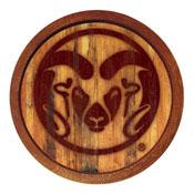 Colorado State Rams: Branded