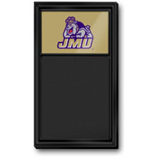 James Madison Dukes: Chalk Note Board