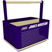 James Madison Dukes: Tailgate Caddy