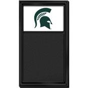 Michigan State Spartans: Chalk Noteboard